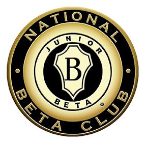 Junior Beta Club - Central Private School